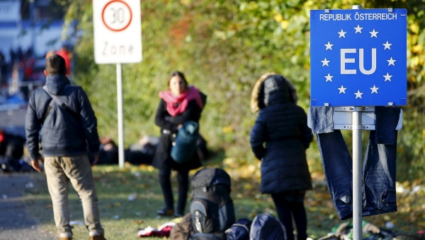 EU sues Czechs, Hungary, Poland over refugee quotas
