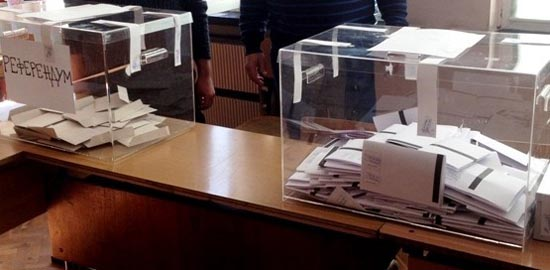 Bulgaria: Turkish minority party comes 3rd in local elections