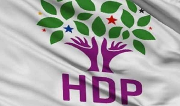 HDP lawmaker sentenced to 8 years in jail