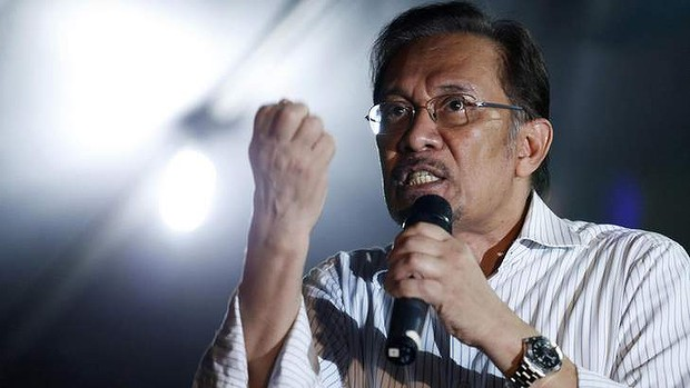 UN body calls for Malaysia's Anwar to be freed