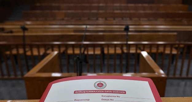 Istanbul court imposes travel ban on 54 judges, lawyers