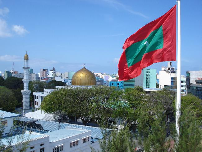 Turkish company to build Maldives' largest mosque