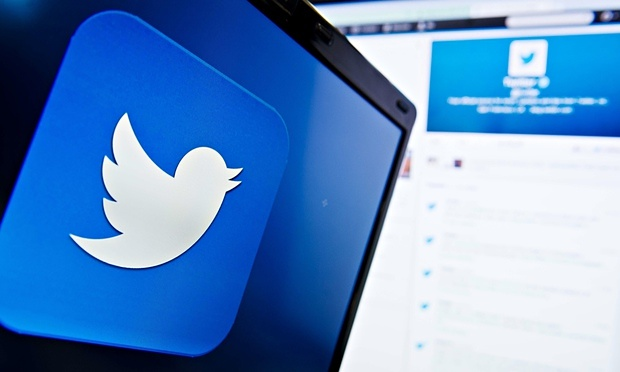 Twitter closes accounts of Hamas, Hezbollah leaders