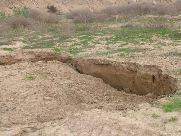 4 Palestinians found in collapsed Gaza tunnel