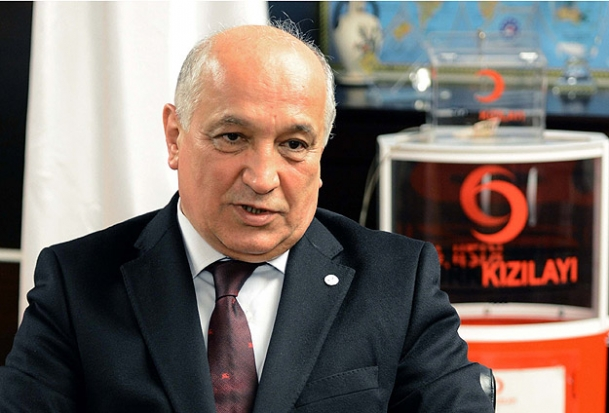 Turkey to boost aid to displaced Turkmen