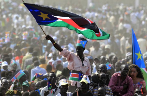 South Sudan: Ex-general forms rebellion to oust govt