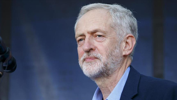 UK Labour leader Corbyn will 'try to force early election'