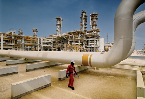 Turkey agrees to take LNG supply from Qatar