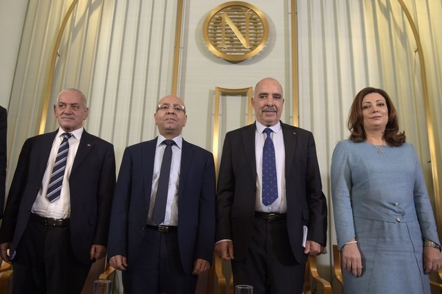 Tunisian Nobel laureates call for Palestinian state