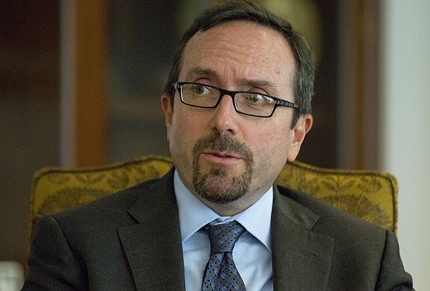 US ambassador to Turkey: we are against a bloc