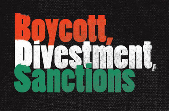 Spanish provinces endorse boycott of Israel