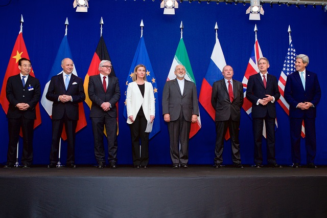 Iran days away from nuclear deal implementation