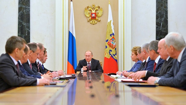 Russian MPs approve pension reform