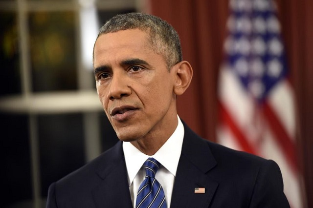 Obama to push anti-ISIL mission at Gulf summit