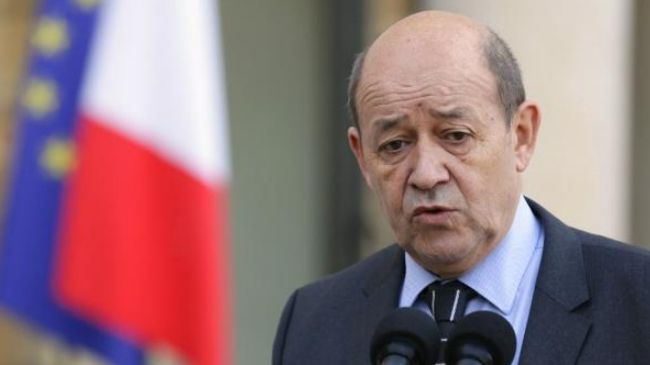 France wants to end CAR military op this year