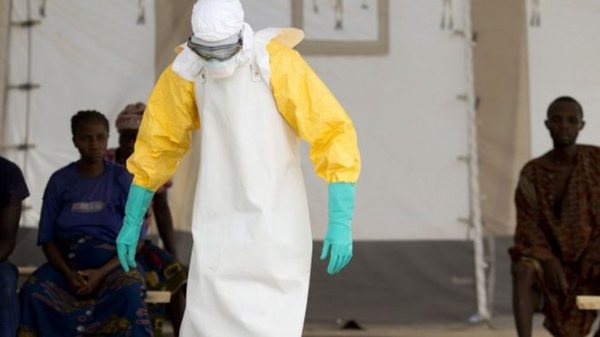 Suspected Ebola death in Sierra Leone