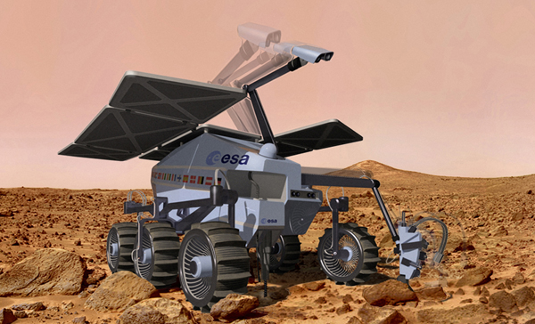 Financial woes delay Europe-Russia Mars mission