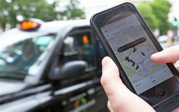 Turkish drivers group says Uber unfairly skirts rules
