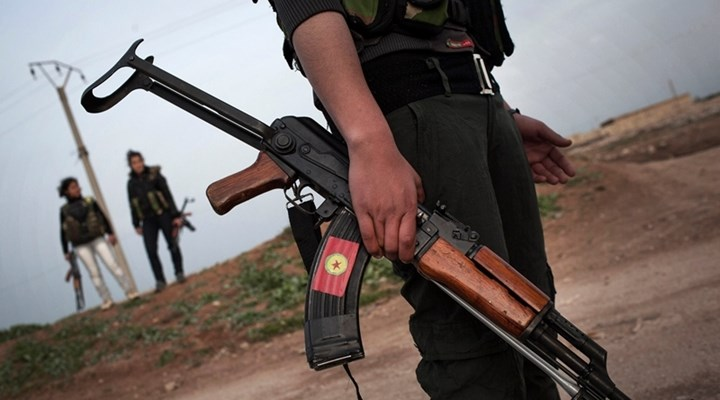 PYD accused of violating human rights in Syria