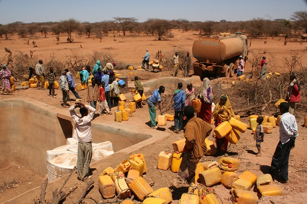 EU announces €77mn in aid for Horn of Africa