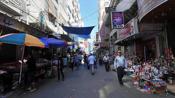 Gazans appeal to Obama to halt business collapse