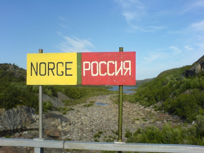 Russia closed Norway border post for 'security' reasons