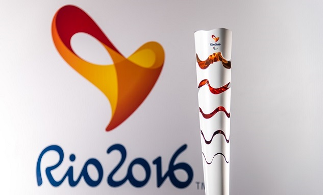 Syrian refugee to carry Olympic flame in Athens