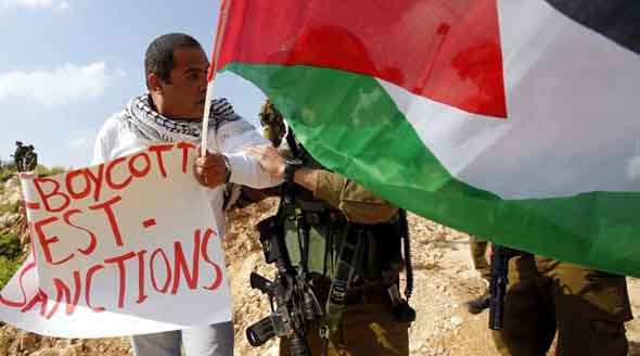 Italian scholars boycott Israeli academic institutions