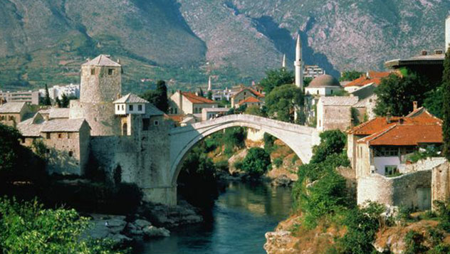 Gulf visitors a boost for Bosnian tourism industry