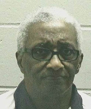 Georgia executes its oldest death row inmate