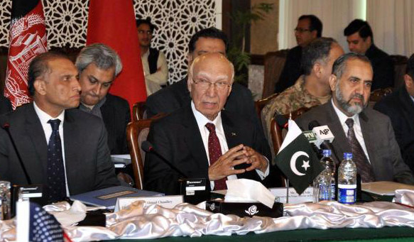 Kabul and Taliban peace talks expected end of Feb