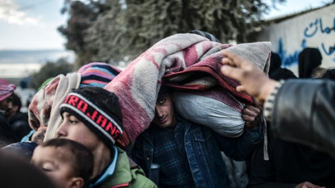 Syrian Ceasefire: What you need to know