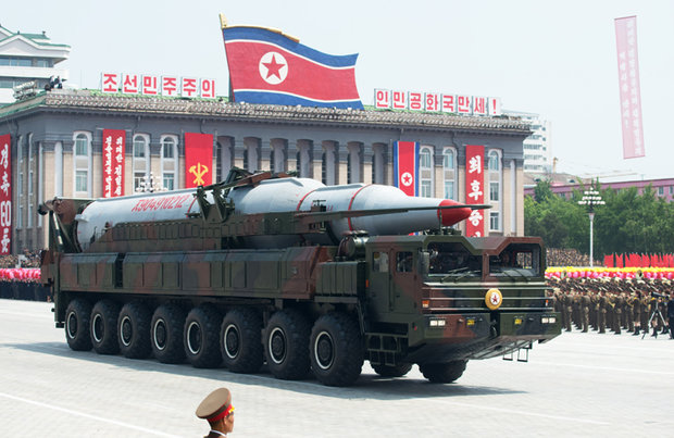 North Korea vows to speed up nuclear program