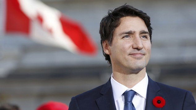 Canada lifts visa rule for Mexicans
