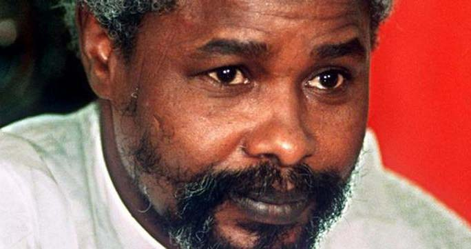 Verdict expected for Chad's Habre