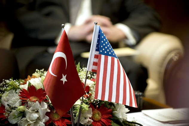 US reassures commitment to Turkey