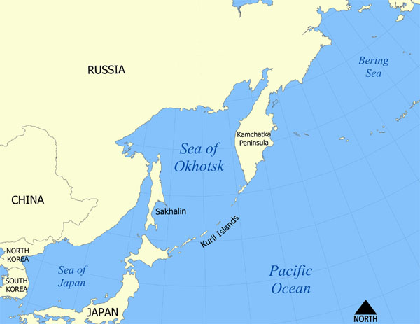 Lavrov to discuss Kuril Islands dispute with Japan in April