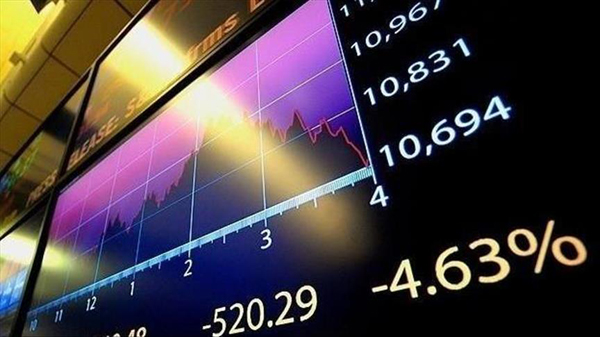 European stock markets drop at open