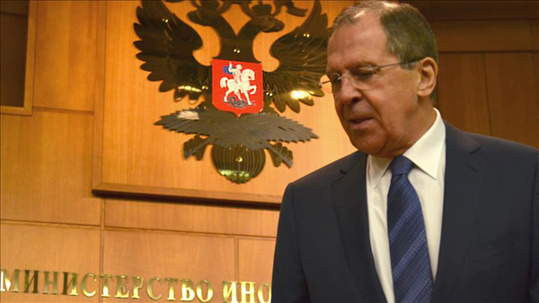 Lavrov says resistance in Aleppo to end in '2-3 days'