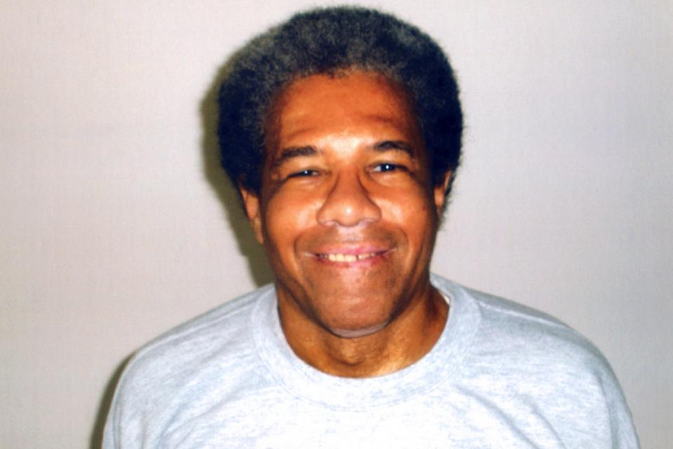 Ex-Black Panther freed after 43 years in solitary confinement