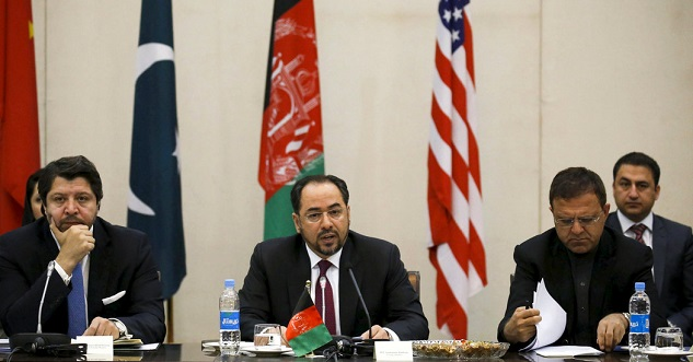 Taliban invited to Afghan peace talks by March