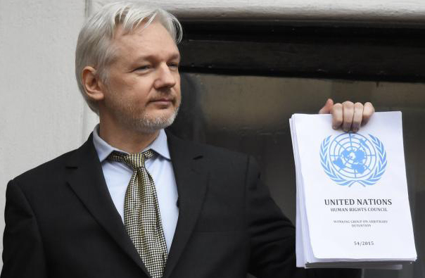 Wikileaks: US spied on UN to protect oil firms