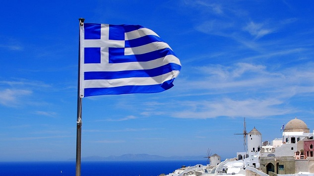 Greece emerges from bailout after 8 years