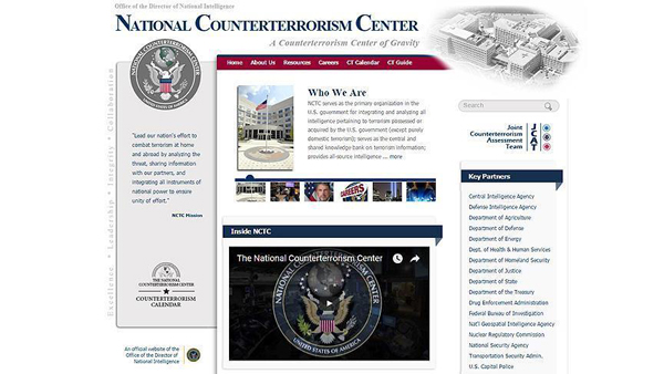 US blocks own online anti-terror docs linking PYD to PKK