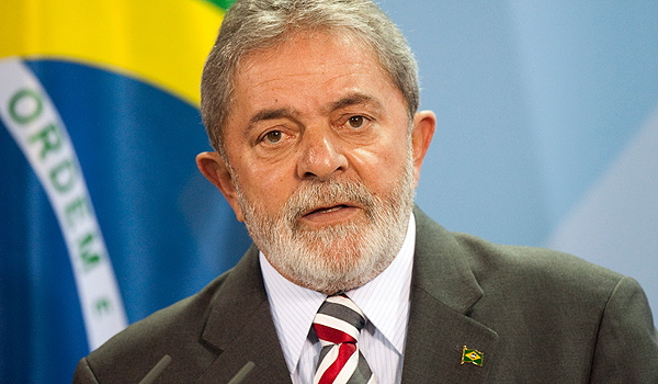 Former Petrobras exec accuses Lula of running bribery network