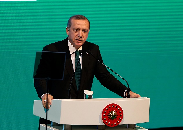 Erdogan criticizes West's insensitivity towards Syrians