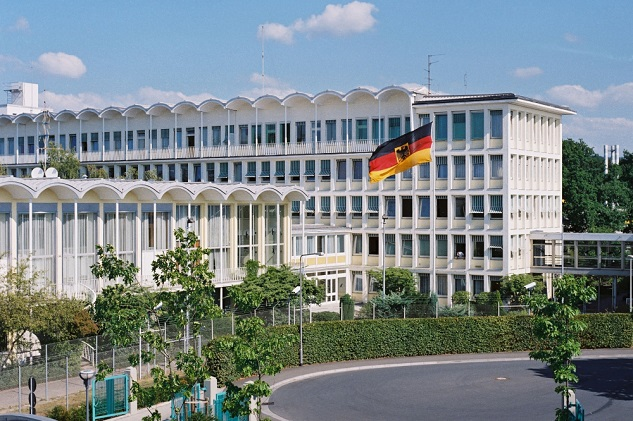 German industry calls for 1.5 trillion-euro climate investment
