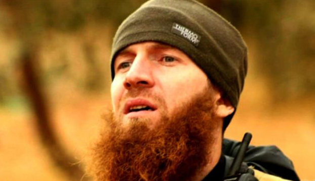 ISIL commander 'Omar the Chechen' survived US strike