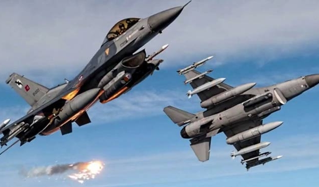Turkish jets resume bombing ISIL in Syria after 23 days