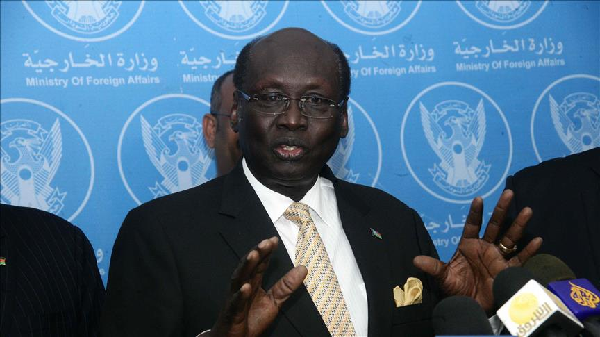 South Sudan could ax embassy staff